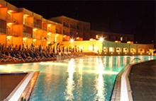 Disabled Holidays - Paradise Bay Hotel, Malta