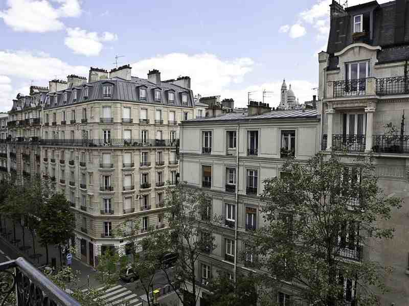 Disabled Holidays - Mercure Paris Gare Montparnasse, Paris, France