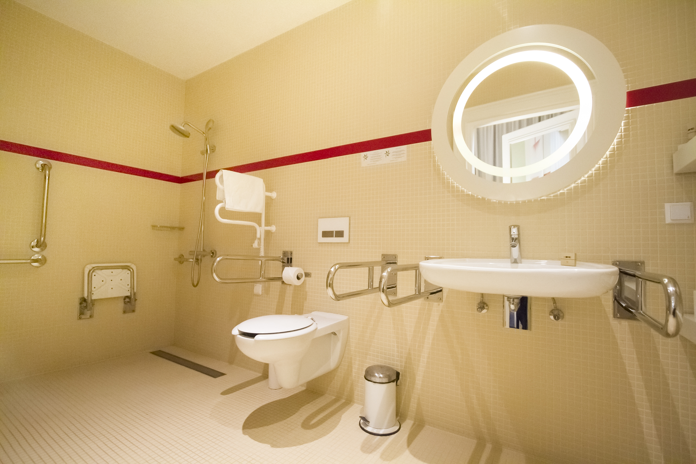 Accessible Holiday Accommodations In Poland At The Home Hotel