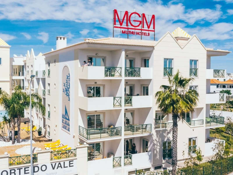 Disabled Holidays -  Grand Muthu Forte De Vale, Albufeira, Portugal