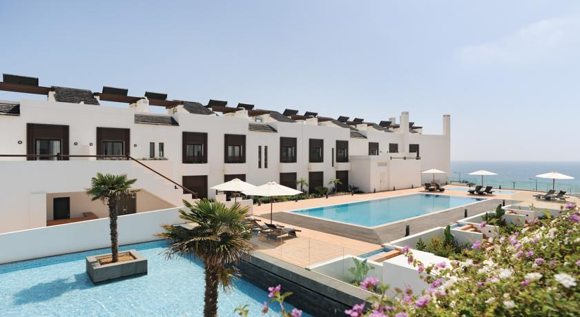 Disabled Holidays - Belmar Spa and Beach Resort, Algarve, Portugal