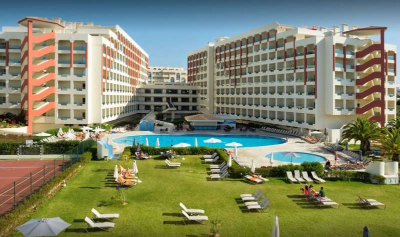 Disabled Holidays - Be Live Family Palmeiras Village, Portugal