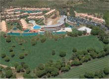 Disabled Holidays - Pestana Vila Sol Golf & Resort, Algarve, Portugal