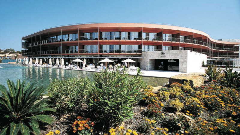 Disabled Holidays - Pestana Vila Sol Golf & Resort, Vilamoura, Algarve, Portugal