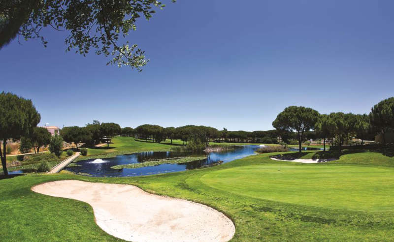 Pestana Vila Sol Golf & Resort
