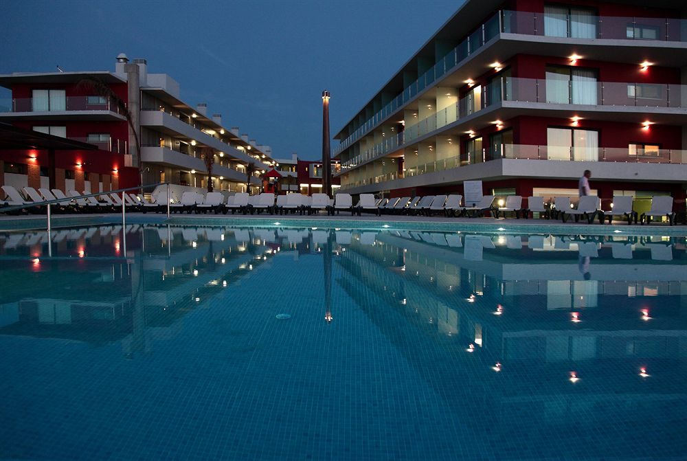 Disabled Holidays - Agua Hotels Riverside, Portugal