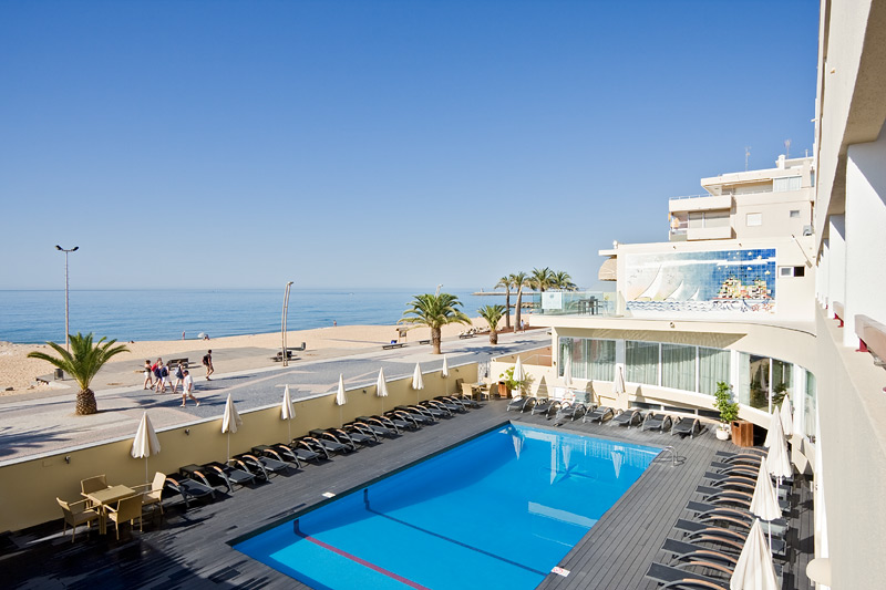 Beach Hotels Algarve Portugal Rouydadnews Info