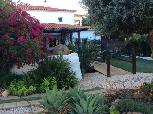 Disabled Holidays -   Spokes Algarve Guest House, Malhao, Alcantarilha - Owners Direct,  Algarve, Portugal