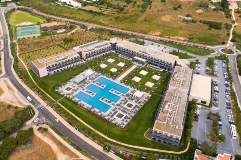 Disabled Holidays - Vila Gale Lagos Hotel, Lagos, Portugal