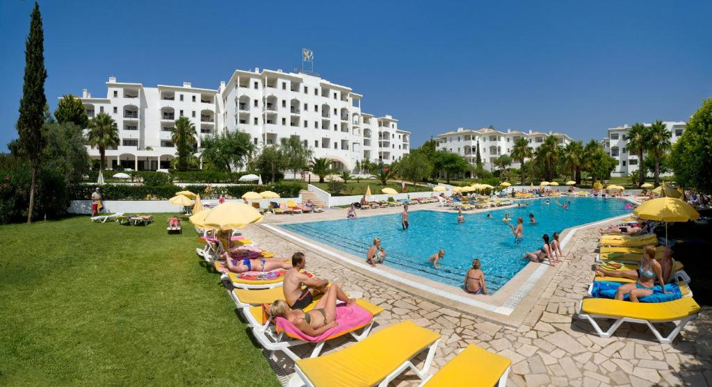 Disabled Holidays - Aparthotel Vila Petra - Algarve, Portugal
