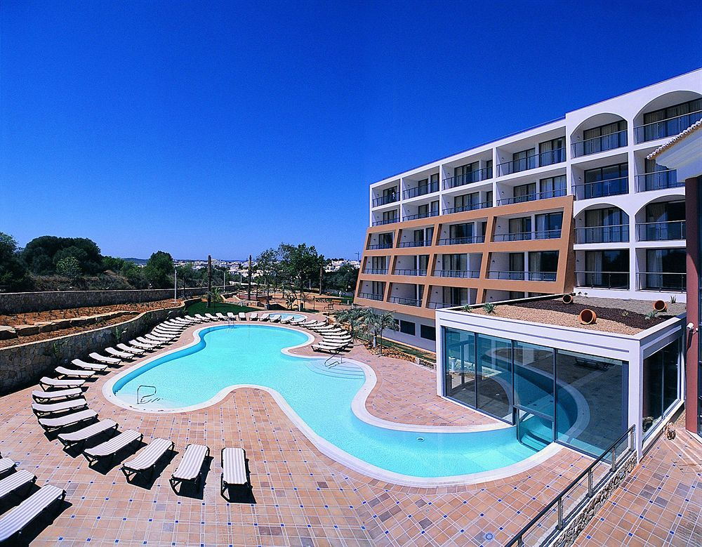 Disabled Holidays -  Hotel Pestana Alvor Park Vilamoura, Portugal