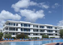 Disabled Holidays - Marina Club Suite Hotel, Lagos, Portugal