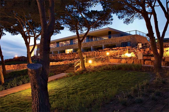 Disabled Holidays Hotel Martinhal Beach Resort and Hotel, Portugal