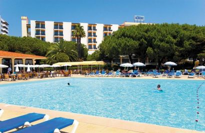 Disabled Holidays - Pestana Dom João II, Praia do Alvor, Alvor, Portugal