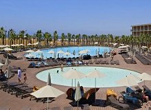 Disabled Holidays - Vila Gal� Lagos Hotel, Portugal