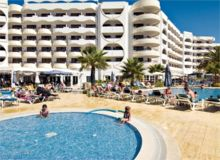 Disabled Holidays - Vila Gale Nautica, Portugal
