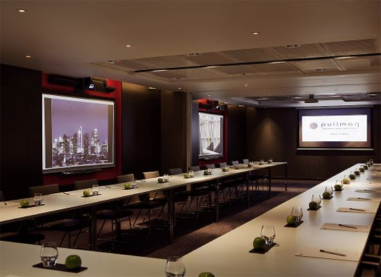 Meeting Room Gatwick Airport