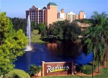 Radisson Resort Orlando Celebration Florida