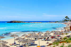 Disabled Holidays - Cyprus