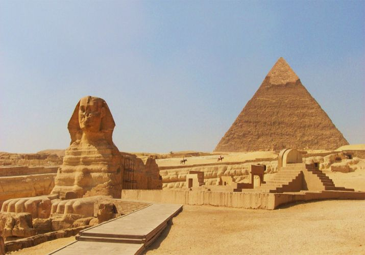 Accessible Hotels for Disabled Wheelchair users in Accessible Tours in Egypt