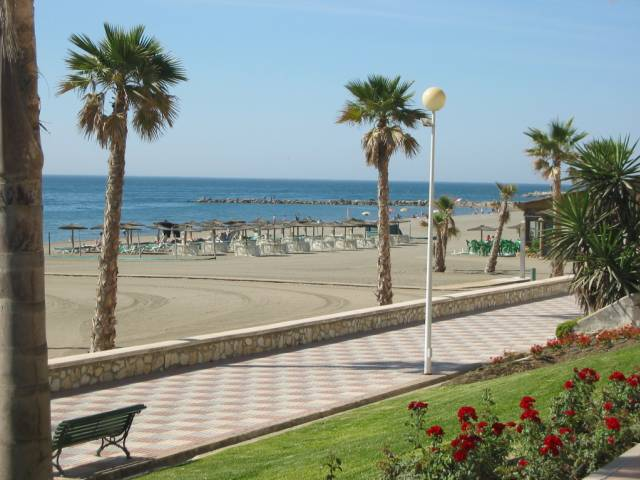 Disabled friendly accommodation in Estepona, Costa Del Sol, Spain