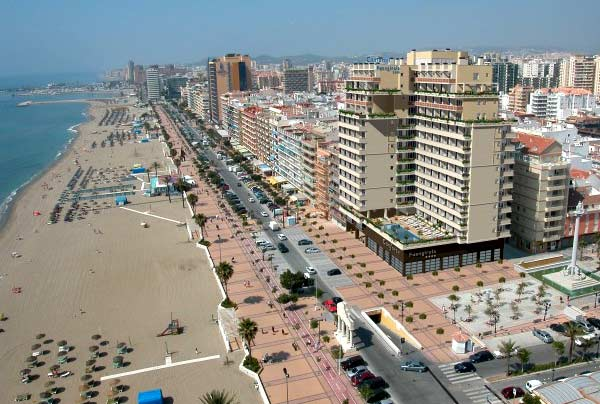 Disabled friendly accommodation in Fuengirola, Costa Del Sol, Spain
