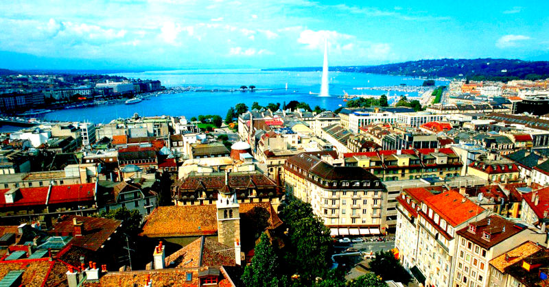Accessible Hotels for Disabled Wheelchair users in Geneva
