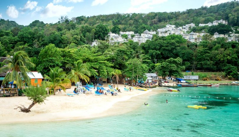 Accessible Hotels for Disabled Wheelchair users in Jamaica, Caribbean
