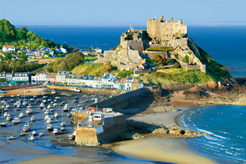 Disabled Accessible Holiday Accommodation in Jersey