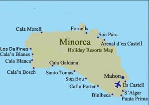 Accessible Hotels for Disabled Wheelchair users in Menorca