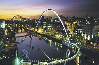Accessible Accommodation Uk For Disabled In Newcastle Upon Tyne England Wheelchair Accessible