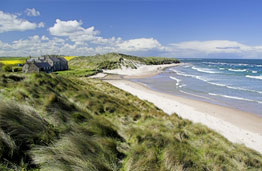 Accessible Accommodations For Disabled In Northumberland England