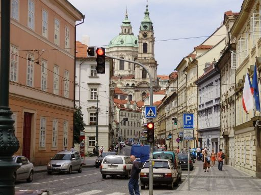 Accessible Hotels for Disabled Wheelchair users in Prague