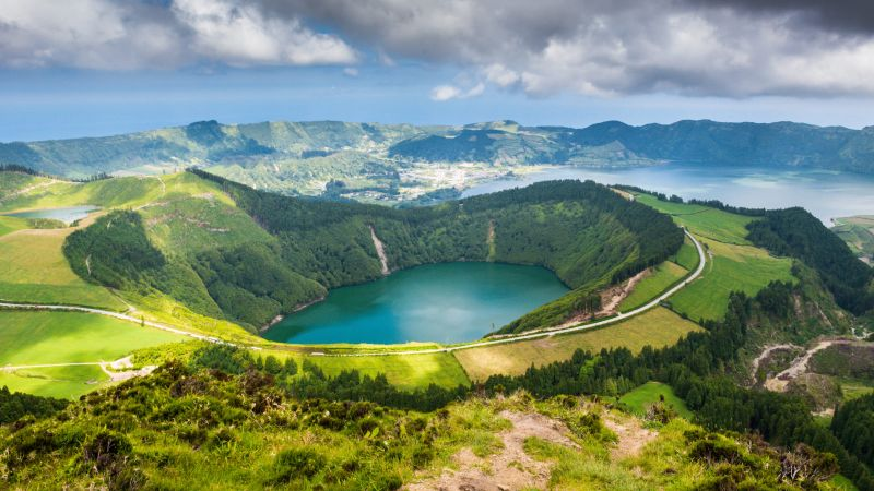 Sao Miguel, Azores, Portugal - disabled holidays algarve