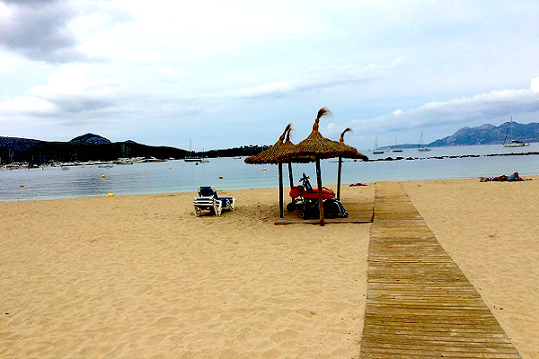 Accessible Hotels for Disabled Wheelchair users in Majorca