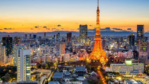 Accessible Hotels for Disabled Wheelchair users in Tokyo, Japan