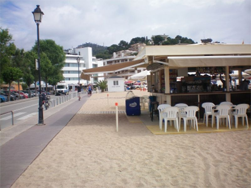 Disabled friendly accommodation in Tossa de Mar, Costa Brava, Spain