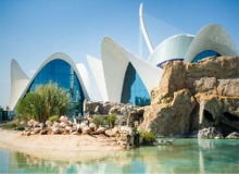 Accessible Hotels for Disabled Wheelchair users in Valencia, Spain