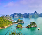 Disabled Holidays Accessible Accomodation - Vietnam