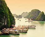 Disabled Tours In Vietnam