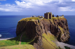 Disabled accessible holidays in Aberdeenshire, Scotland for wheelchair users with disability