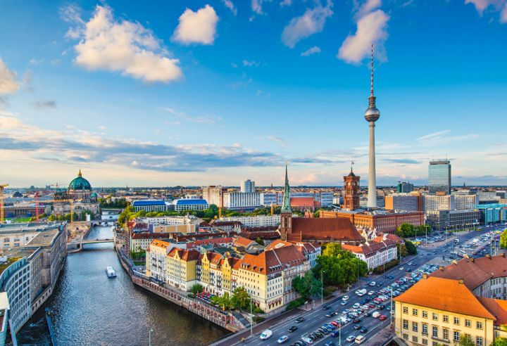 Accessible Hotels for Disabled Wheelchair users in Berlin, Germany