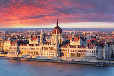 Disabled Holidays With Accessible Accommodation In Budapest, Hungary