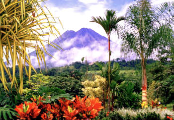 Accessible Tours In Central America