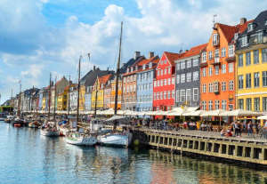Accessible Hotels for Disabled Wheelchair users in Copenhagen, Denmark