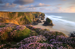 Wheelchair accessible holidays in Cornwall, England