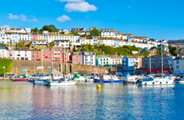 Wheelchair accessible holidays in Devon, England