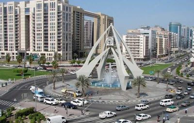 Disabled friendly accommodation in Dubai, UAE