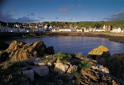 Disabled Accessible Holiday Accommodation in DUMFRIES AND GALLOWAY