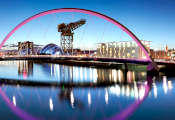 Holiday Ideas for Disabled in Glasgow
